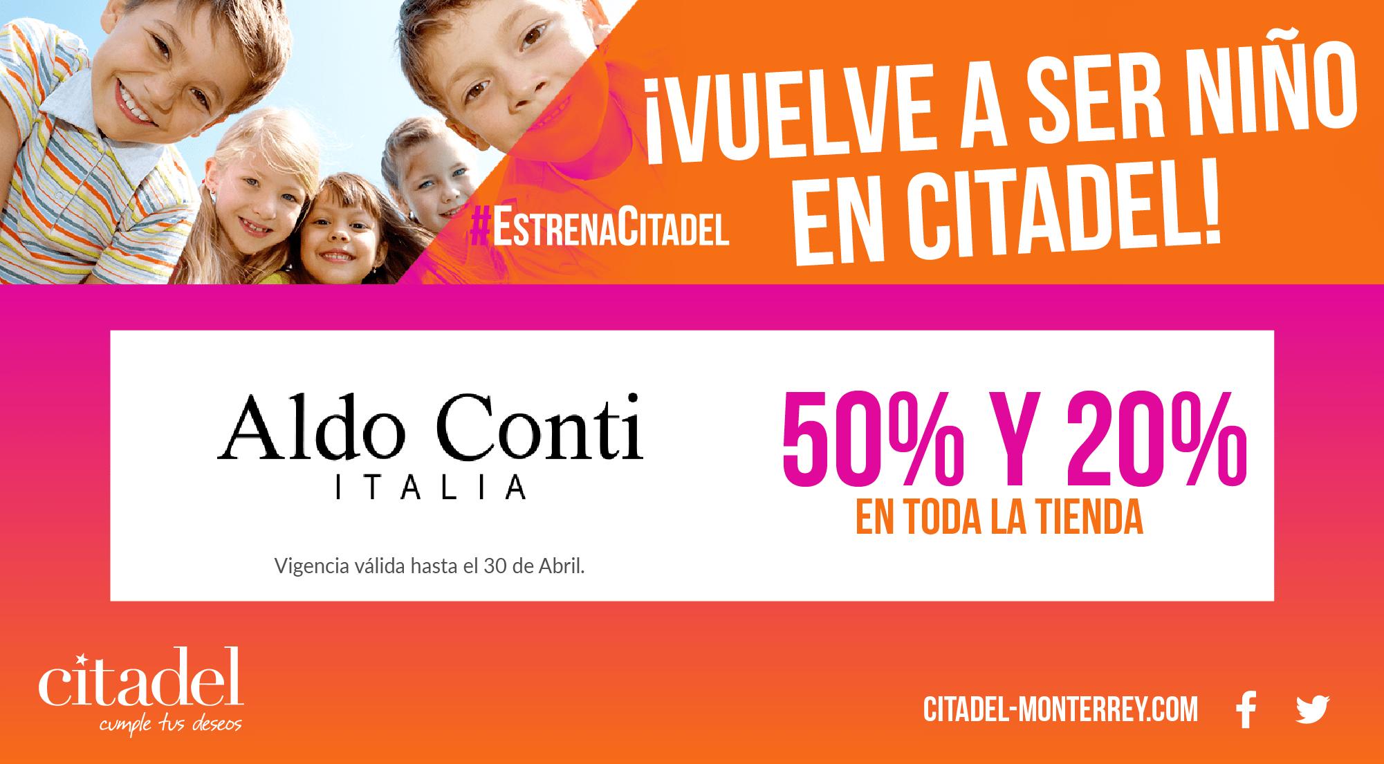 Promociones Aldo Conti