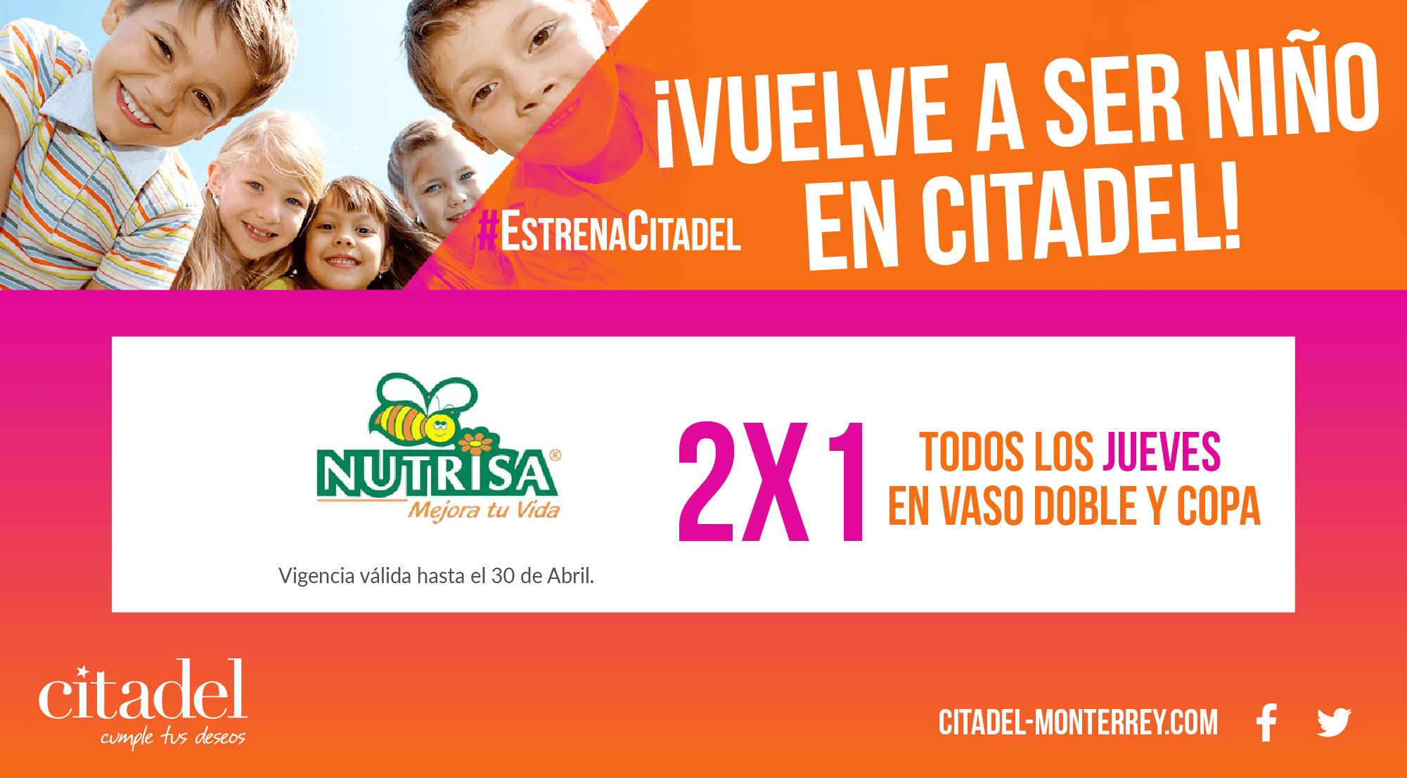 Promociones Nutrisa