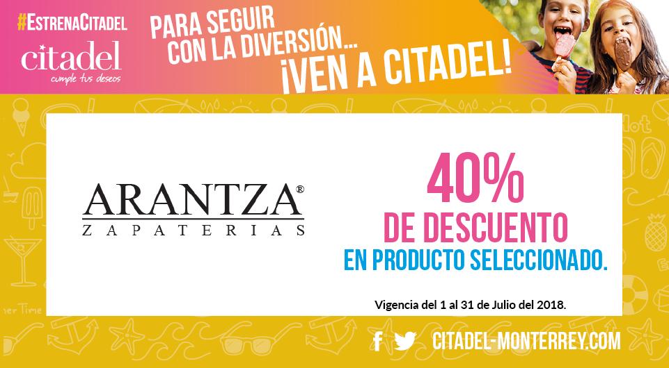 Promocions Julio Arantza