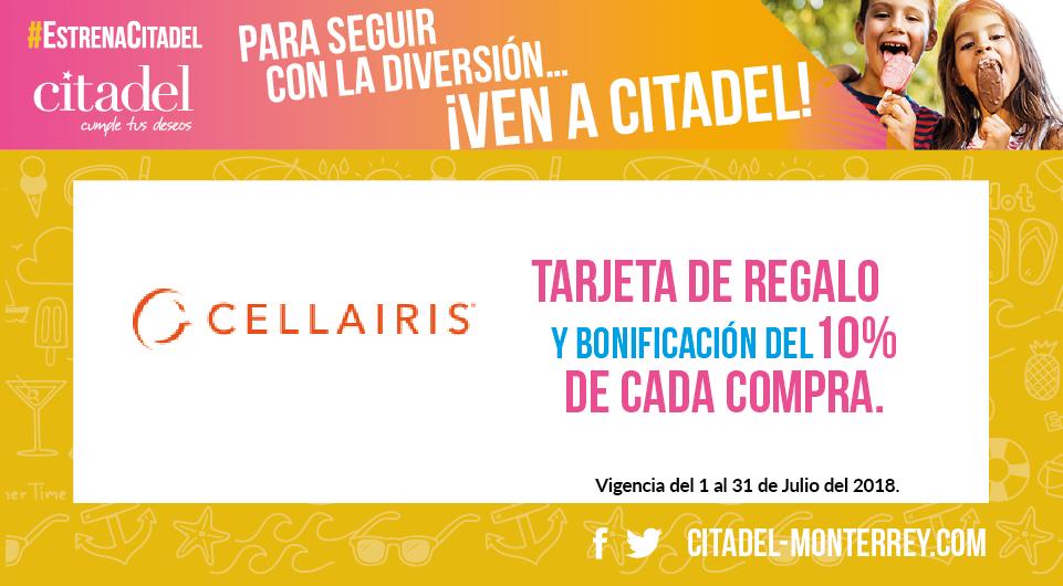 Promocions Julio Cellairis
