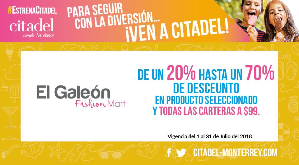 Promocions Julio El Galeon