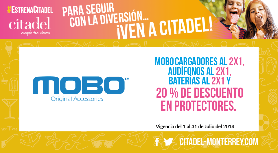 Promocions Julio Mobo