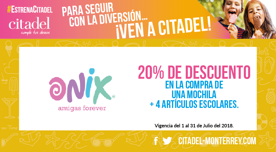 Promocions Julio Onix