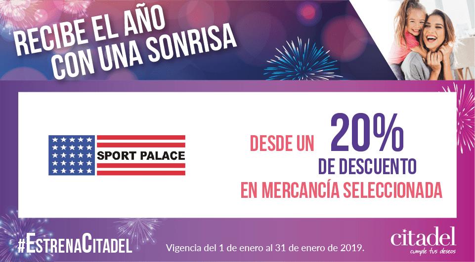 Enero-promociones-_web- SPORT PALACE