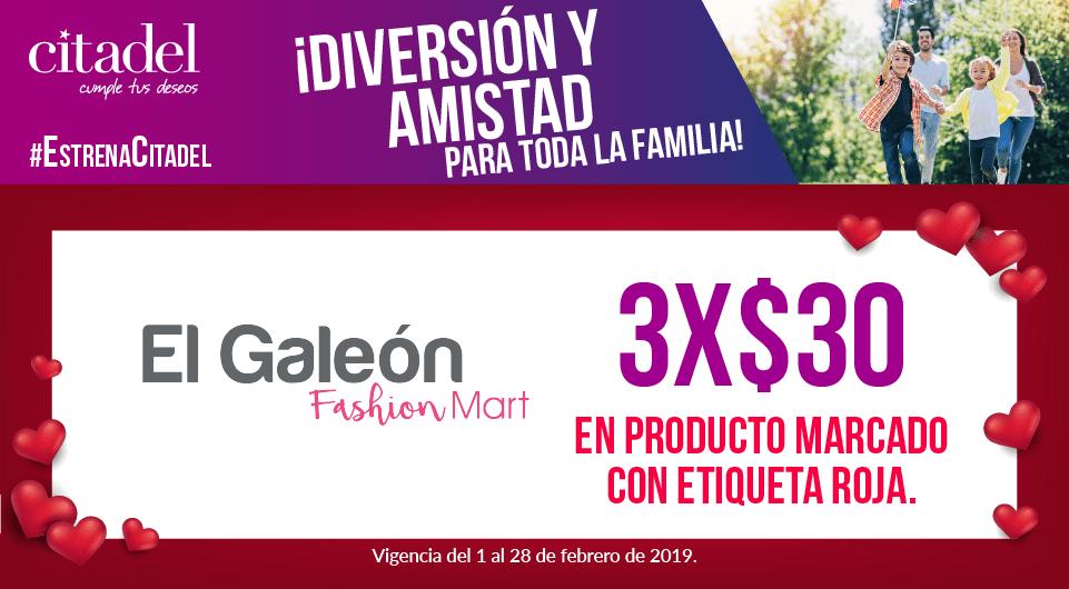 FEB PROMOS_web el galeon